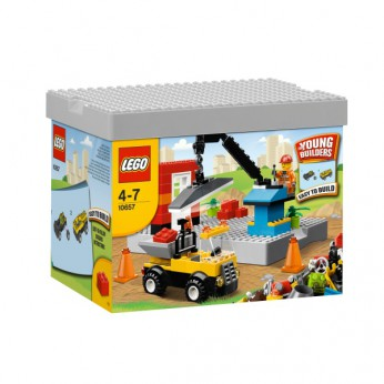 LEGO My First LEGO Set 10657 reviews