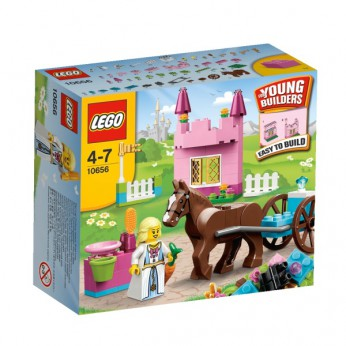 LEGO My First LEGO Princess 10656 reviews