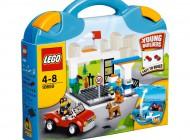 LEGO Blue Suitcase 10659