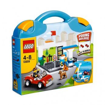 LEGO Blue Suitcase 10659 reviews