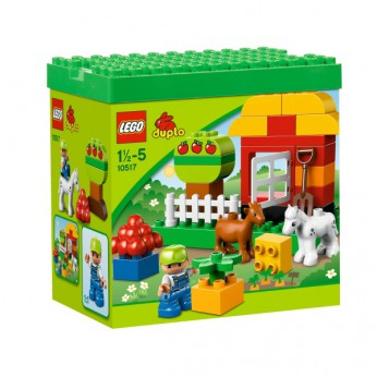 LEGO Duplo My First Garden 10517 reviews