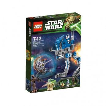 LEGO Star Wars AT-RT 75002 reviews