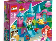 LEGO Duplo Ariels Undersea Castle 10515