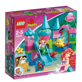 LEGO Duplo Ariels Undersea Castle 10515 reviews