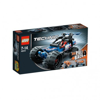 LEGO Technic Off-road Racer 42010 reviews