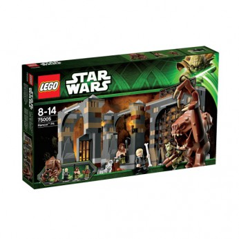 LEGO Star Wars Rancor Pit 75005 reviews