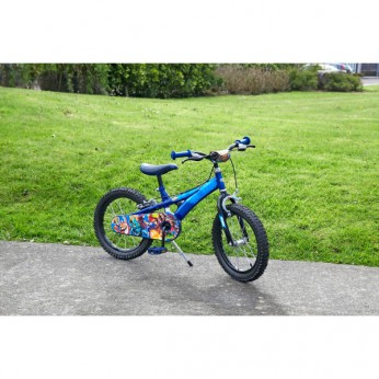 16 inch Skylanders Bike reviews
