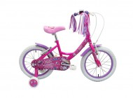 16 inch Moshi Monsters Bike