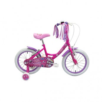 16 inch Moshi Monsters Bike reviews