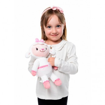 Doc McStuffins Lambie Plush 25cm reviews