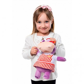 Doc McStuffins Hallie Plush 25cm reviews