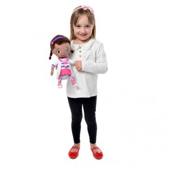 Doc McStuffins Plush 25cm reviews
