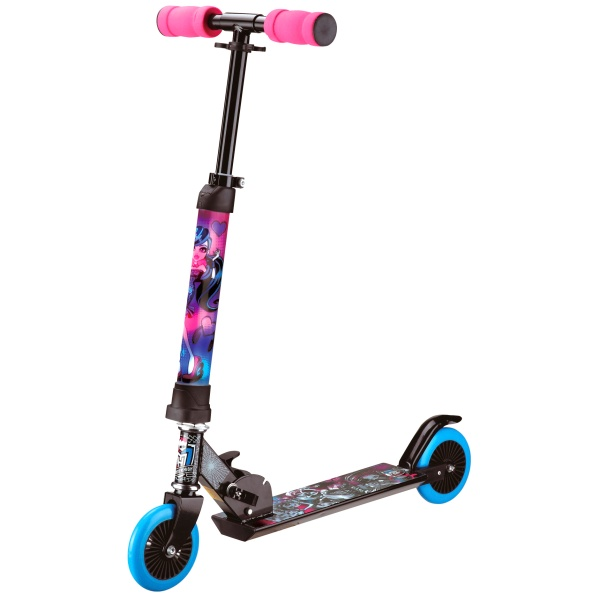 Monster High Light Up Inline Scooter Reviews Toylike