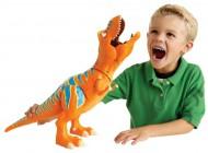 Roar 'N React Boris Tyrannosaurus Rex