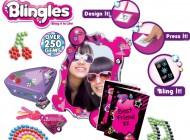 Bingles Accessory pack