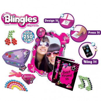 Bingles Accessory pack reviews