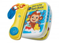 VTech Splash N Sing Bath Book
