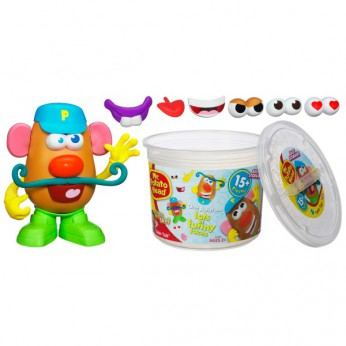 Mr. Potato Head Tater Tub reviews