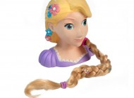 Disney Princess Rapunzel Paint and Style