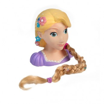 Disney Princess Rapunzel Paint and Style reviews