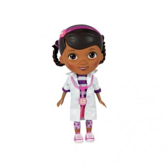 Doc McStuffins Doll reviews