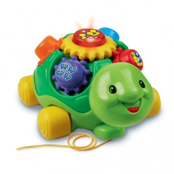 VTech Pull N Play Turtle reviews