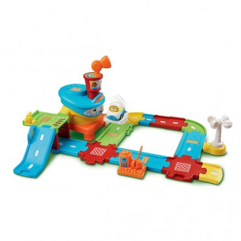VTech Toot-Toot Drivers Airport reviews