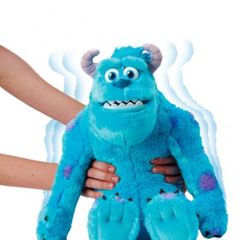 Monsters University My Scare Pal Sulley reviews