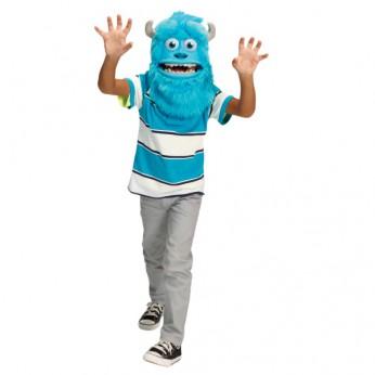 Monsters University Sulley Monster Mask reviews