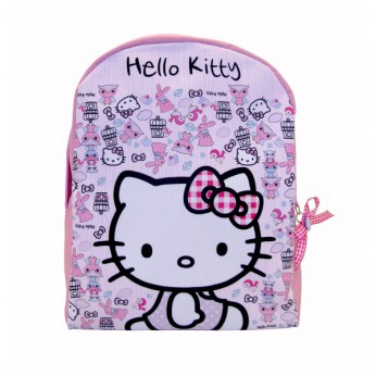 Hello Kitty Woodland Animals Medium Back Pack reviews