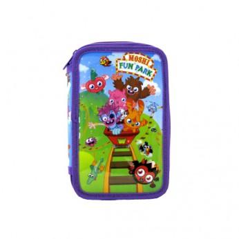 Moshi Monsters Fun Park Double Tier Pencil Case reviews