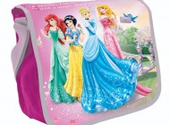 Disney Princess Messenger Bag