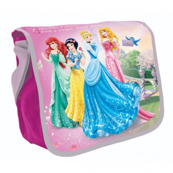 Disney Princess Messenger Bag reviews