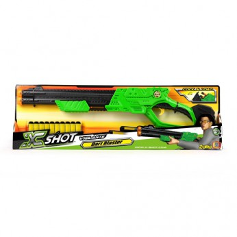 X Shot Vigilante Blaster reviews