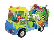 The Trash Pack Junk Truck