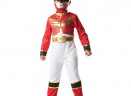 Power Rangers Megaforce Costume Small