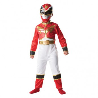 Power Rangers Megaforce Costume Small reviews