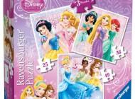 Disney Princess 3 in a box