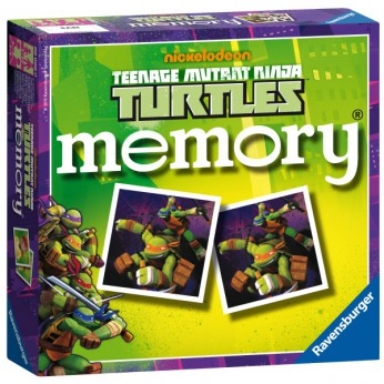 Turtles Mini Memory Game reviews