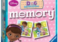 Doc McStuffins Mini Memory Game