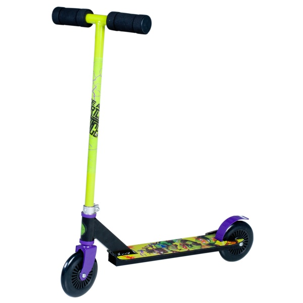 turtles inline scooter reviews