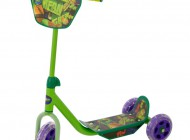 Teenage Mutant Ninja Turtles Tri Scooter