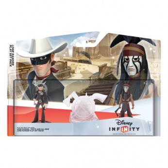 Disney Infinity Playset Pack: Lone Ranger reviews