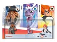 Disney Infinity Villains 3 Character Pack
