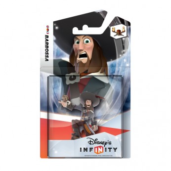 Disney Infinity Single Character: Barbossa reviews