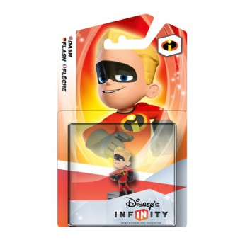 Disney Infinity Single Character: Dash reviews
