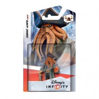 Disney Infinity Single Character: Davy Jones reviews
