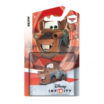 Disney Infinity Single Character: Mater reviews