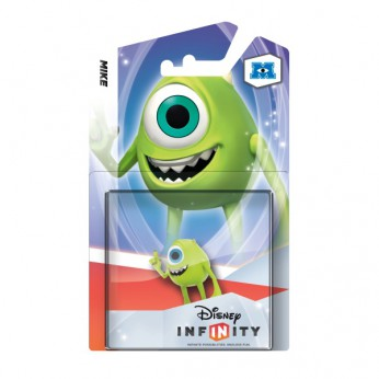 Disney Infinity Single Character: Mike reviews