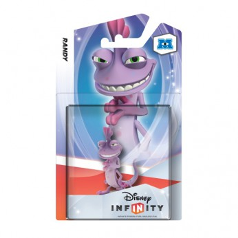 Disney Infinity Single Character: Randy reviews